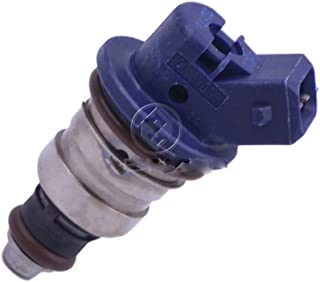 Bernard Bertha 4X Fuel Injector For Mercury outboard 150hp DFI Optimax 37003804841/37003-804841