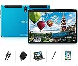 Tablette 10 Pouces Android 10 - Tablette Ultra-Rapide MEBERRY 8 cœurs 4 Go de RAM + 64 Go...