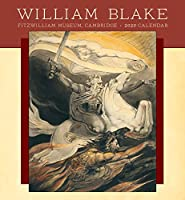 William Blake 2020 Calendar