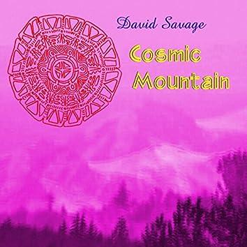 Cosmic Mountain