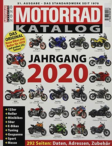 Motorrad-Katalog...