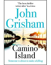 Camino Island: The Sunday Times bestseller