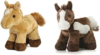 Best small stuffed horse Reviews
