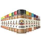 Flavor God Seasonings- Chef Spice Pack | Pack of 14- 5oz | Healthy Seasonings | Great for Added...