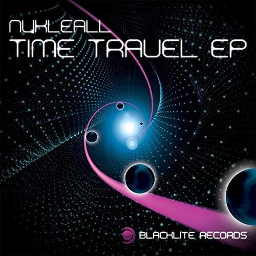 Nukleall, Ectima, Brainiac & Purple Raver