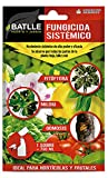 Semi Batlle 730.051 BOLS fungicida sistemico, da 750 ml