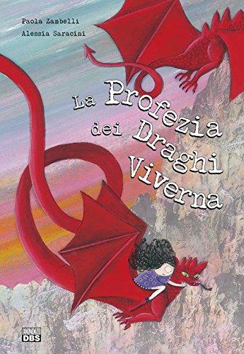 La profezia dei draghi Viverna