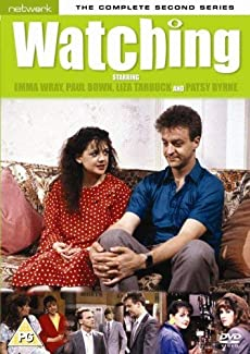 Watching - The Complete Second Series