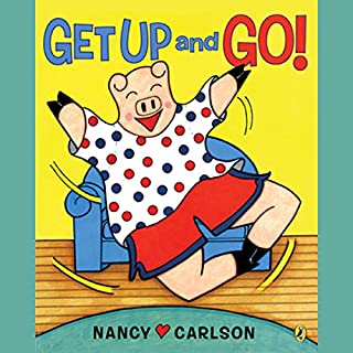 Get Up and Go! cover art