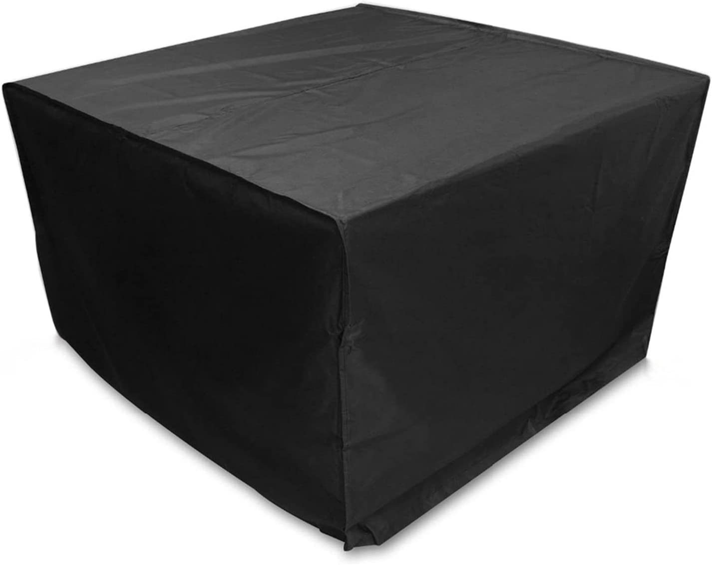 LFOZ 210D Oxford Furniture Free shipping on posting reviews Dustproof Rattan for Table Philadelphia Mall Cube Cover