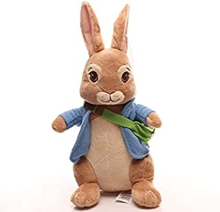 Plush Toys Peter Rabbit Plush Dolls Toy Lovely Lily Benjamin Peter Bunny Rabbit Plush Stuffed Animals Toys Gift For Girl K...