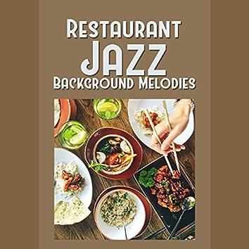 Restaurant Jazz Background Melodies