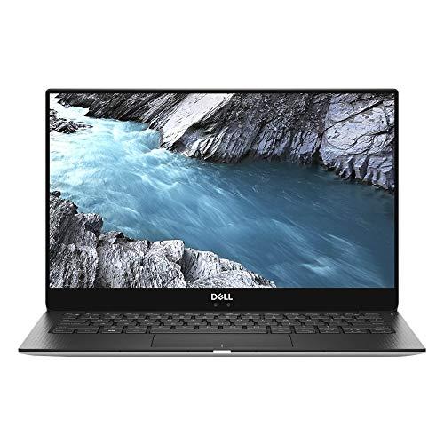 Newest Dell XPS 13.3' 4K UHD InfinityEdge Touchscreen Premium Laptop | Intel Quad Core i7-8550U | 8GB RAM | 512GB SSD | Backlit Keyboard | Thunderbolt 3 | MaxxAudio | Card Reader | WiFi | Windows 10