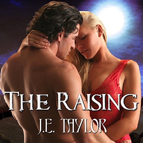 The Raising                   By:                                                                                                                                 J.E. Taylor                               Narrated by:                                                                                                                                 Hollie Jackson                      Length: 49 mins     3 ratings     Overall 4.0