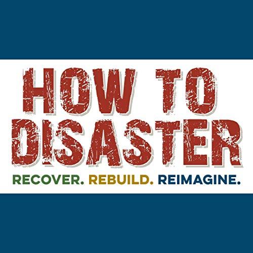 20: How to Heal from Trauma and Rebuild Your Property After a Fire- Practical Lessons from a Woolsey Fire Survivor with Gary Jones Part 1 Podcast By  cover art