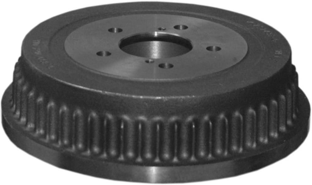 Raybestos 9715R Professional Drum overseas Brake Recommendation Grade