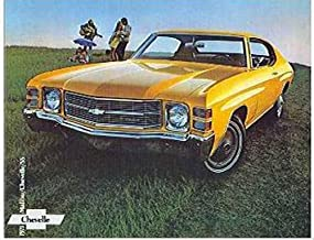 Best 1973 malibu ss for sale Reviews