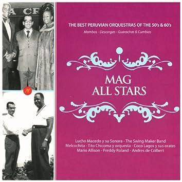 Mag All Stars Vol. 1