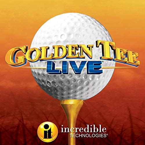 Golden Tee Live Leaderboard Theme (Live)