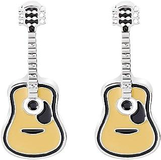 Amazon.es: guitarra - Alfileres y broches / Bisutería barata: Joyería