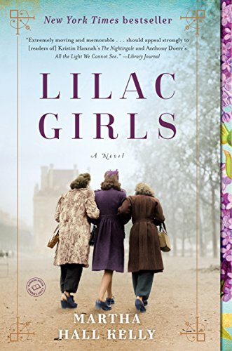 Lilac Girls: A Novel (English Edition)