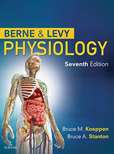 Berne and Levy Physiology E-Book (English Edition)