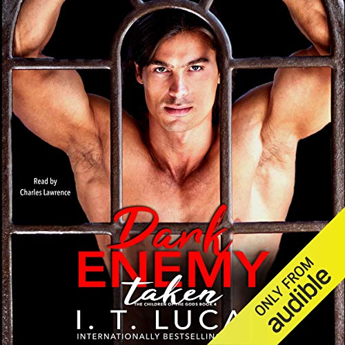 Dark Enemy Taken  By  cover art