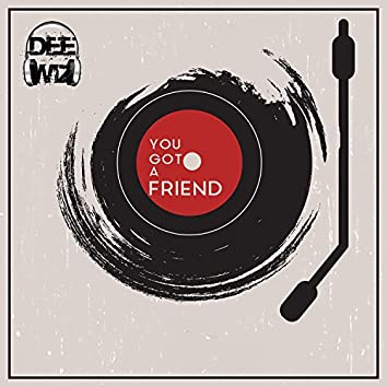 You Got a Friend (feat. Keva Hargrove)
