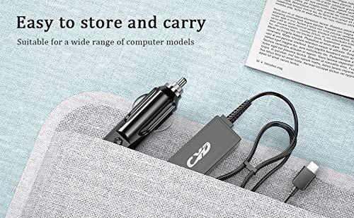 CYD 65W USB Type C Kfz Netzteil für ladekabel Lenovo Laptop Yoga C930-13 C930-13IKB S730-13 S730-13IWL 920-13 730-13 IdeaPad 730s-13 Yoga C930 C940 S730 Miix 720 GX20P92530 4X20M26268 ADLX65YDC2A