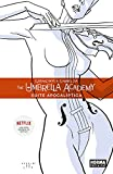The Umbrella Academy. Suite Apocalíptica (Edición Rústica)