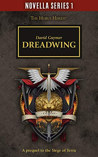Dreadwing (Novella Series 1 Book 5) (English Edition)