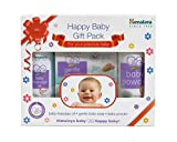 Available in six packs 100 percent safe for newborns Clinically proven Babycare Gift Box : Nourishing baby oil (100 milliliter) 1 unit, Moisturizing baby soap (75 grams) 2 units, Baby Powder (100 gram) 1 unit PACKER: The Himalaya Drug Company,Tumkur ...