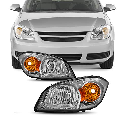 05 chevy cobalt headlights - 5