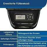 PetSafe PFD19-15521 Healthy Pet Simply Feed Programmierbarer, digitaler Futterautomat - 5