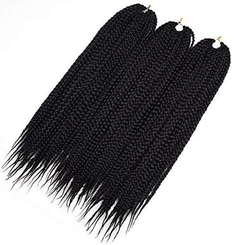 18 inch box braids _image0
