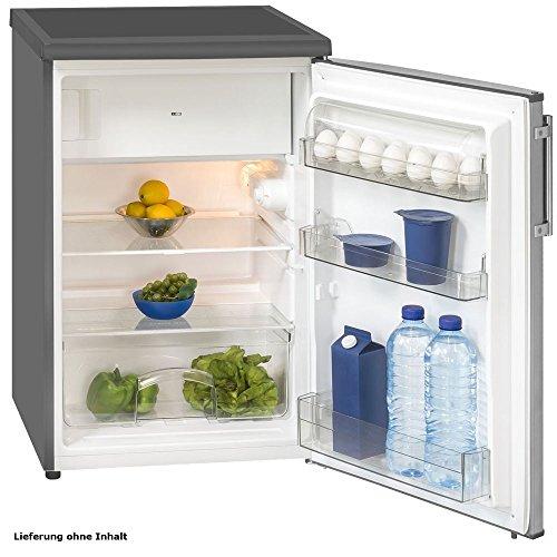 Exquisit KS 16-4 A++. Kühlschrank/A++ /Kühlteil103 liters /Gefrierteil15 liters