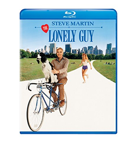 The Lonely Guy [Blu-ray]