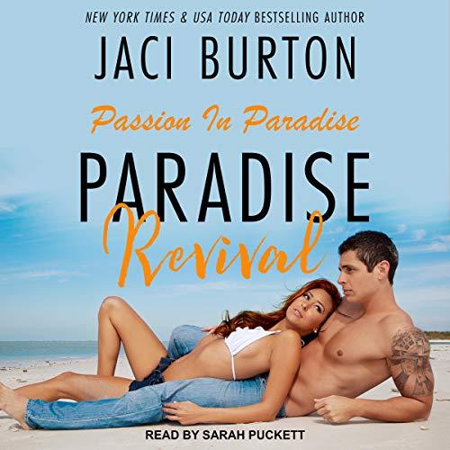 Page de couverture de Paradise Revival