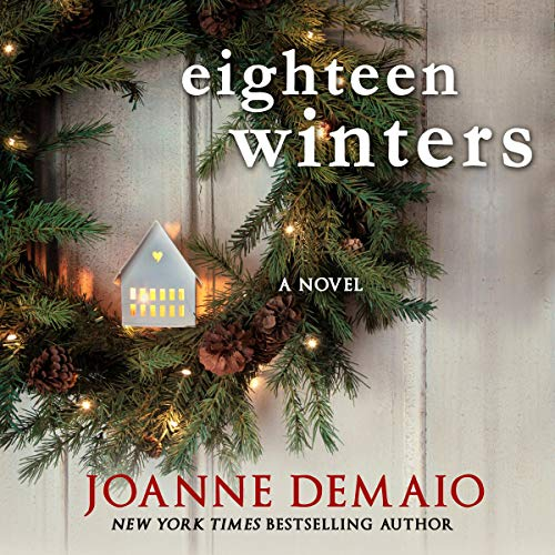Eighteen Winters: A Novel audiobook cover art