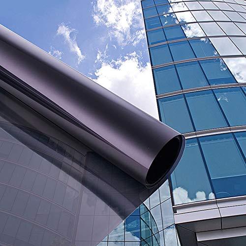 FairOnly niet-klevende zonnebrandcrème thermische isolatie raamfolie voor thuis auto