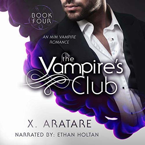 The Vampire's Club Audiobook By X. Aratare cover art