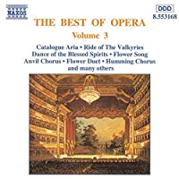 Best of Opera 3