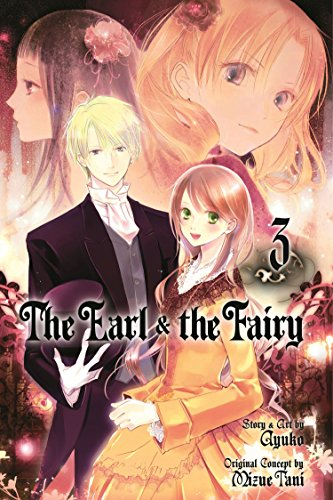 Earl and the Fairy 03
