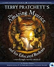 Terry Pratchett's The Amazing Maurice and His Educated Rodents (A & C Black Musicals) by Terry Pratchett (30-Aug-2011) Pap...