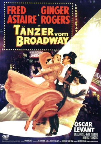 Tänzer vom Broadway