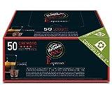 Caffe Vergnano Cremoso Espresso Pods - Compostable Capsules (250 gram)