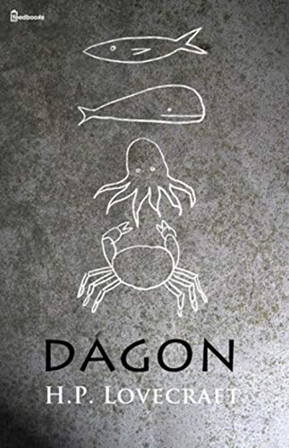 Dagon (English Edition)