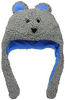 Columbia Toddler Tiny Bear Bonnet Enfant Boulder/Hyper Blue (B00O0B49UC) | Amazon price tracker / tracking, Amazon price history charts, Amazon price watches, Amazon price drop alerts
