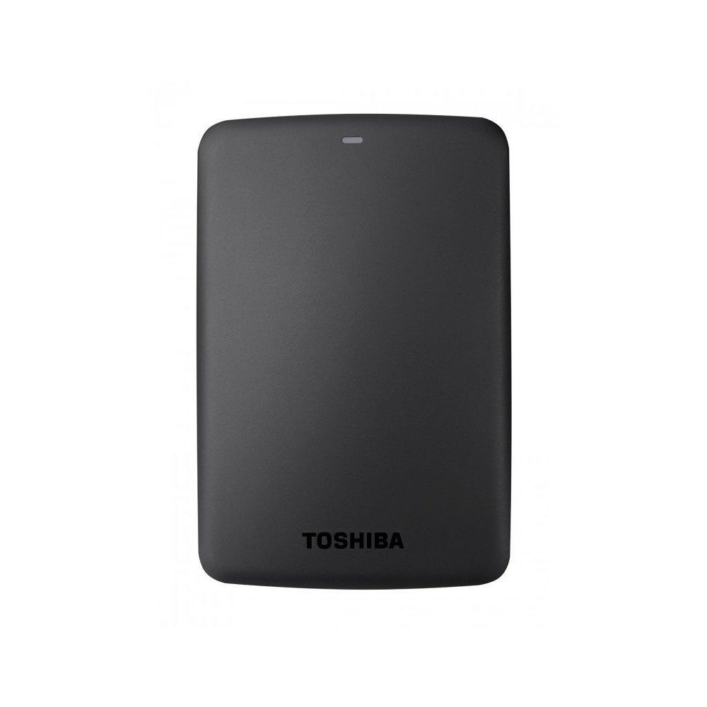 Toshiba Canvio Basics 2 TB USB 3.0 portátil Disco Duro Externo ...