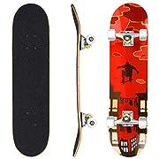 best beginners skateboard